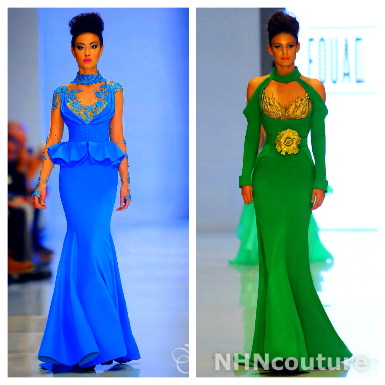 NHN Couture-Fouad Couture Nigeria 2