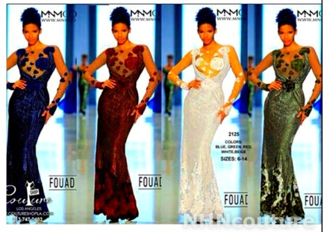 NHN Couture-Fouad Couture Nigeria 5