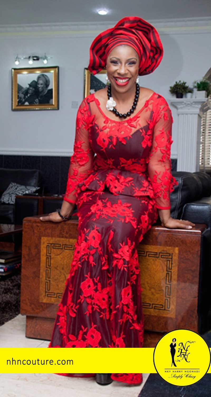 NHN-Couture-glam-up-in-red-asoebi-2