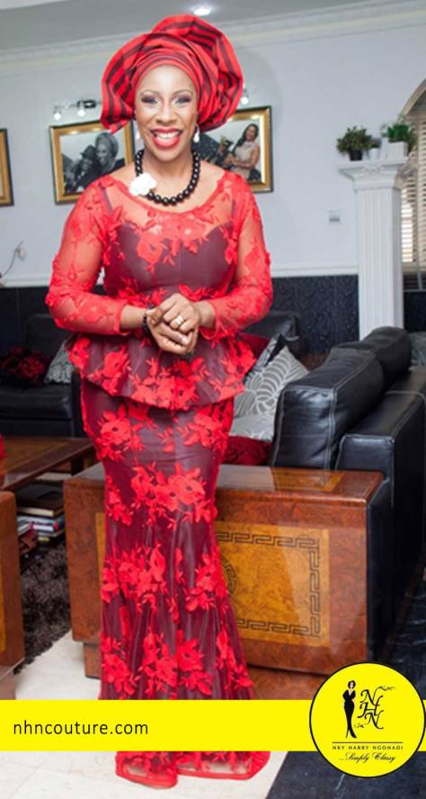 NHN-Couture-glam-up-in-red-asoebi-3
