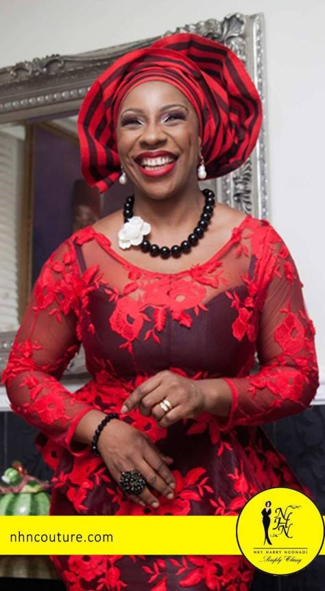 NHN-Couture-glam-up-in-red-asoebi-6