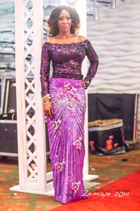 Senator Ita Giwa Daughters Wedding Guests in NHN Couture Asoebi3