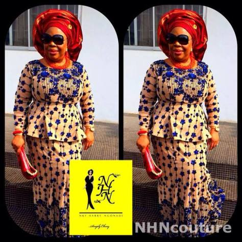 Repping in NHN Couture