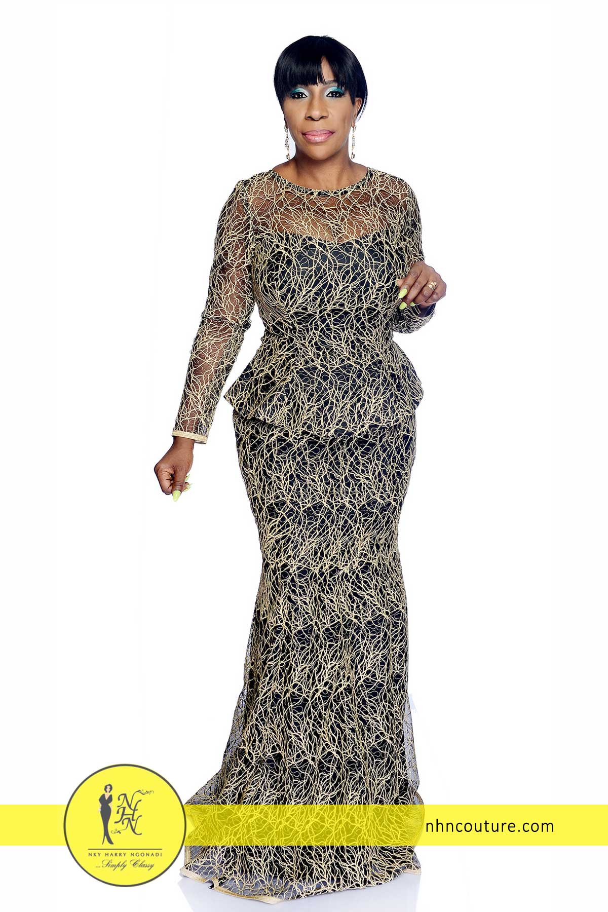NHN Couture- Fouad Sarkis Couture-Nkechi Harry Ngonadi-1