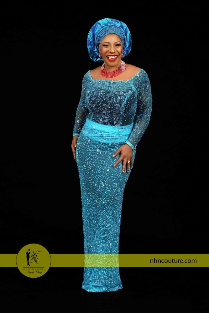 NHN-Couture-Blue-Fitted-Iro-and-Buba-Asoebi-1