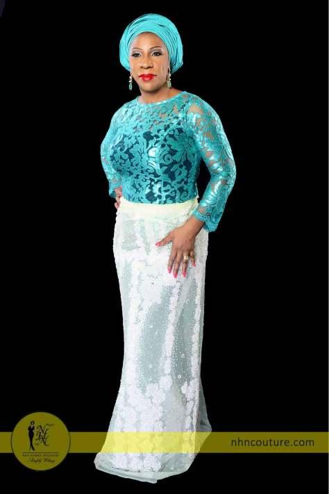 NHN-Couture--teal-and-white-asoebi--2