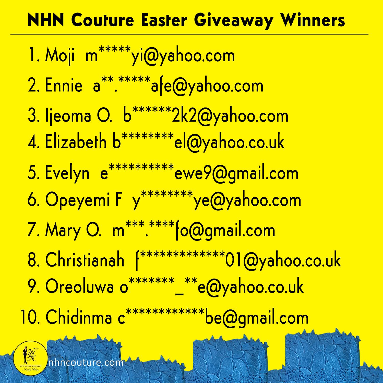 NHN-Giveaway-Winners
