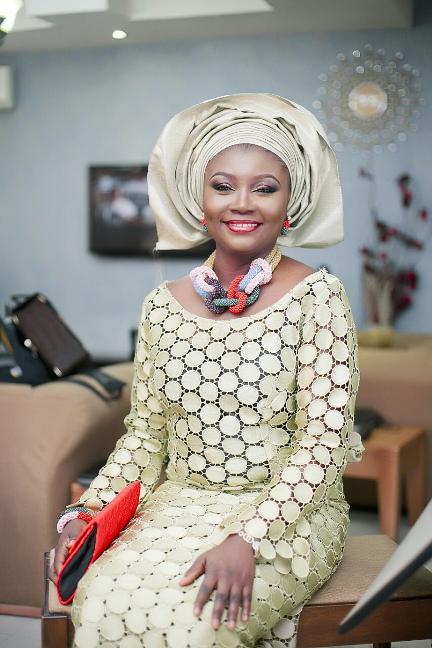 Single Tone Asoebi- NHN Couture