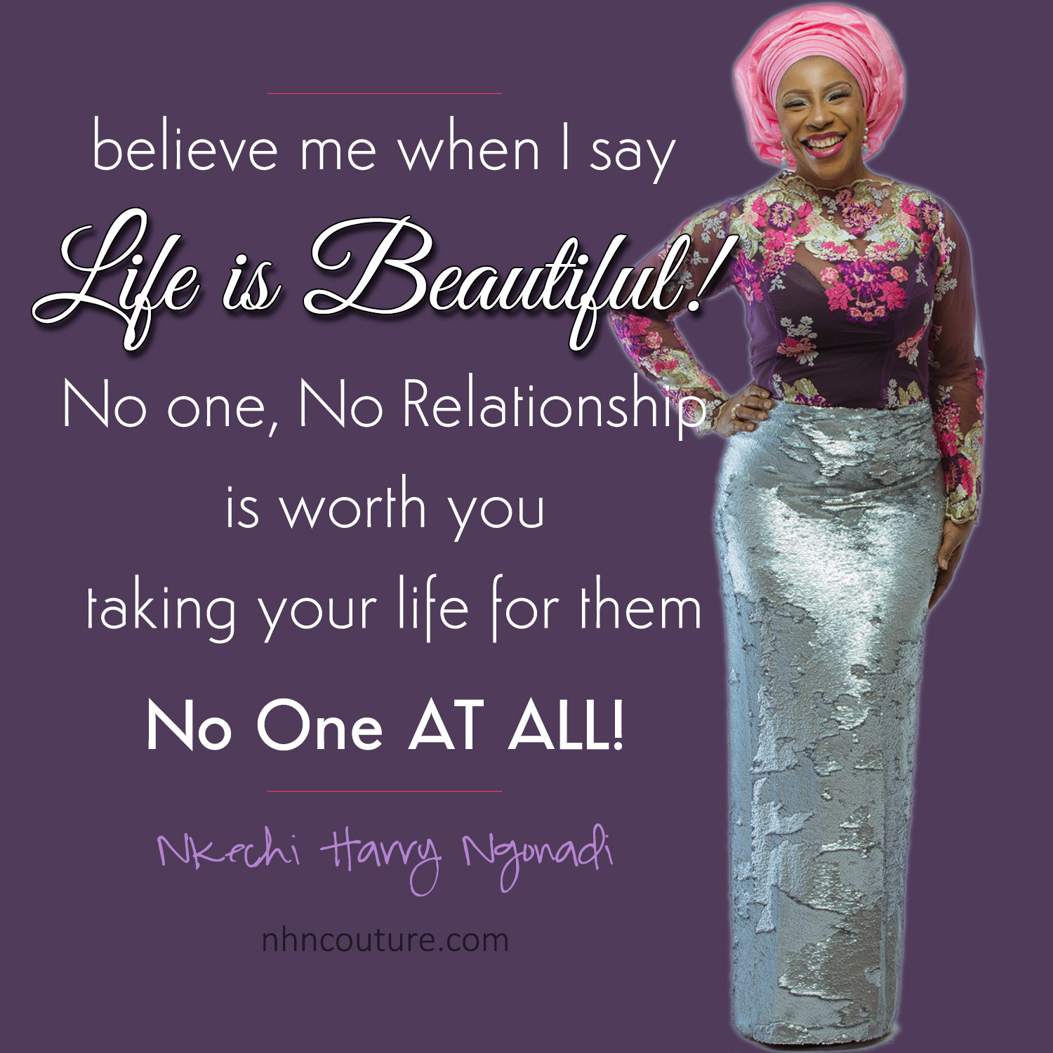 Life-is-Beautiful-Nkechi-Harry-Ngonadi-Blog
