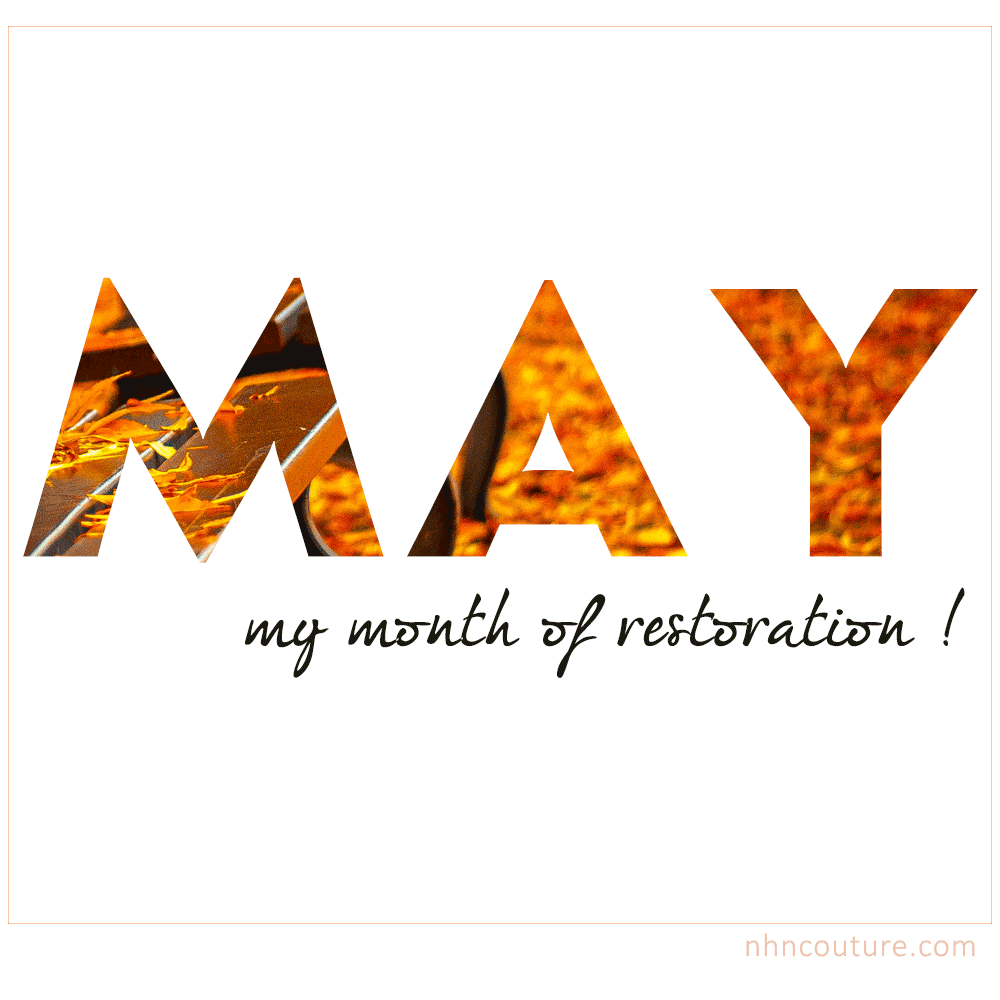May-Month-of-Restoration