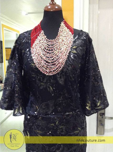 NHN-Ready-to-wear_Asoebi_Nigerian-Traditional-Attire_Black-Asoebi_Lace-and-Ankara