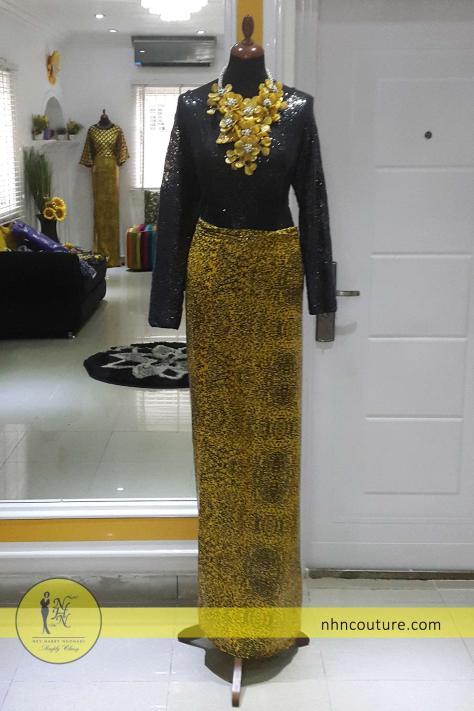 NHN_fitted-iro-and-buba_yellow-and-black_asoebi
