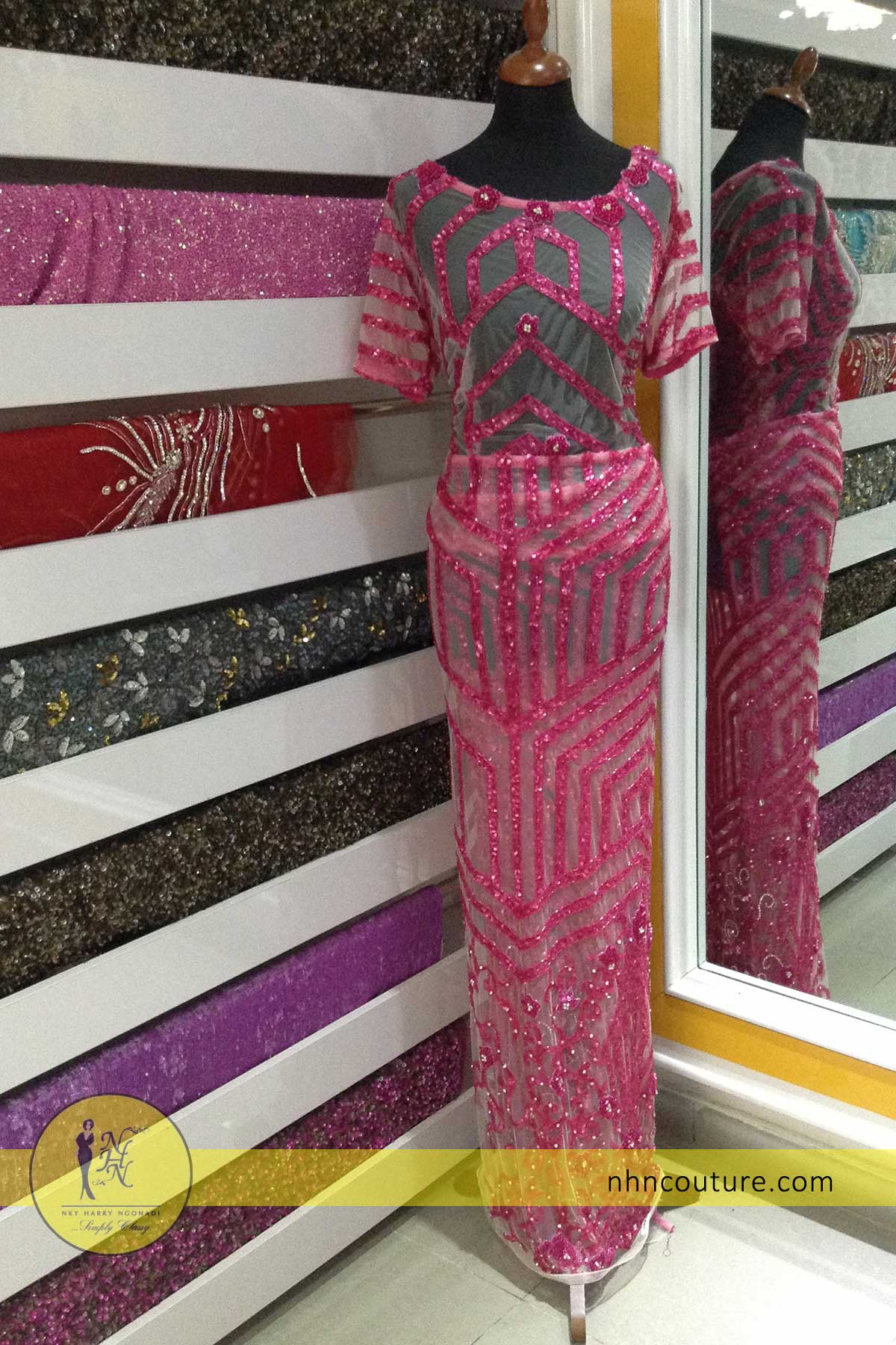 NHN-Couture_ready-to-wear_pink-asoebi_nigerian-traditional-attire