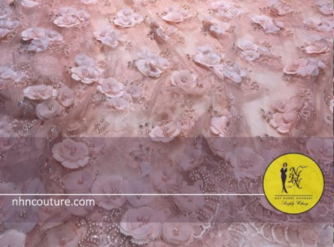 Fabric-Alert_NHN_Nigerian-Attire_Tulle-Fabric_Pink-Roses
