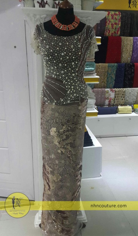 ready-to-wear_fitted-top-and-wrapper_brown_NHN-Couture