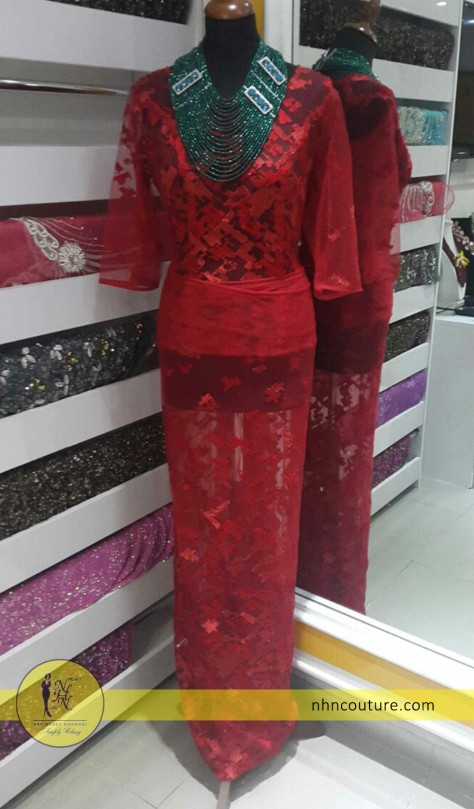 ready-to-wear_fitted-top-and-wrapper_red_NHN-Couture