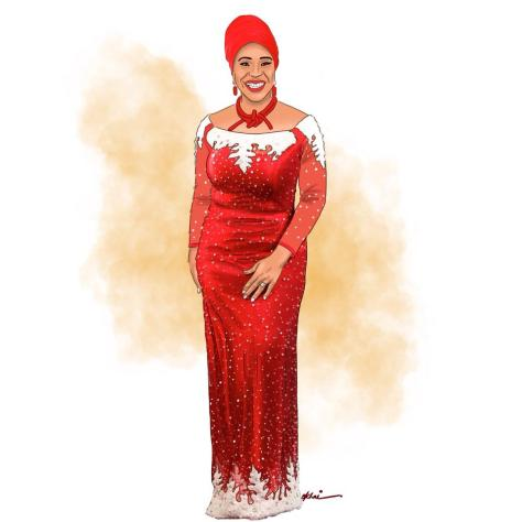 NHN Couture_Illustration_theTraditionalUrbanChic_1