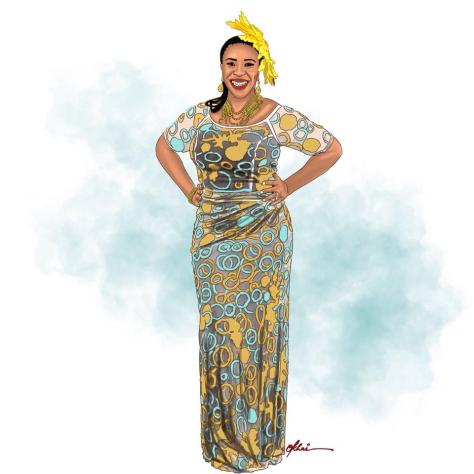 NHN Couture_Illustration_theTraditionalUrbanChic_4